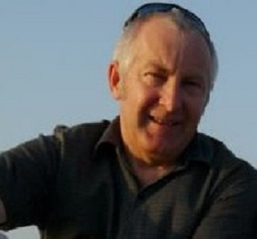 Photograph of Ian Wilson Programme Lead